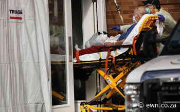 Coronavirus deaths spiral in US and Europe - Eyewitness News
