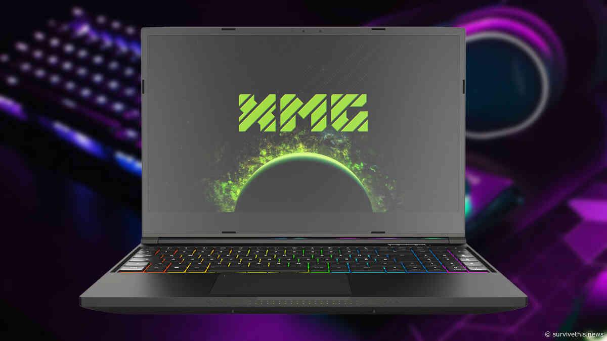 XMG NEO 15 Gaming-Laptops: maximale Grafikleistung aus Deutschland - Survivethis
