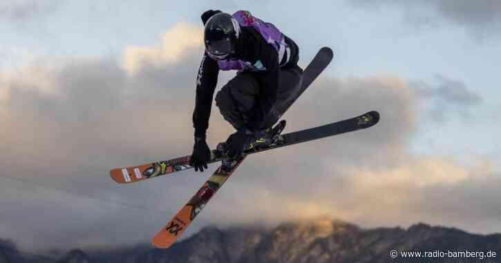 Deutscher Ski-Freestyler Zehentner verpasst Weltcup-Podium