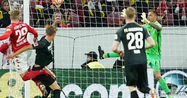 Mainz wendet Krise vorerst ab: Klares 4:1 gegen Augsburg