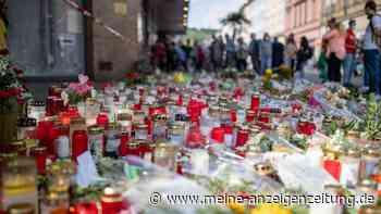 Neue Entwicklungen nach Würzburg-Attentat: Mutmaßlicher Messerstecher gilt als schuldunfähig