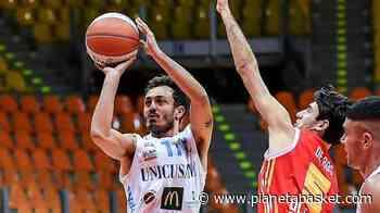 Serie B - La Unicusano Pielle in trasferta dalla Paffoni Omegna - Pianetabasket.com