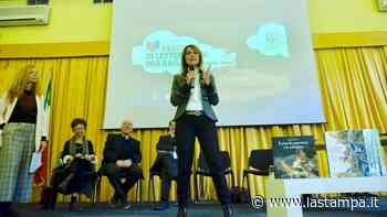 Omegna inizia la festa per Rodari con la premiazione del Festival di letteratura per ragazzi - La Stampa