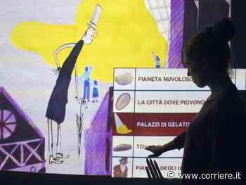 Apre a Omegna il Museo Rodari, «luogo vivo» della poetica di un genio - Corriere della Sera