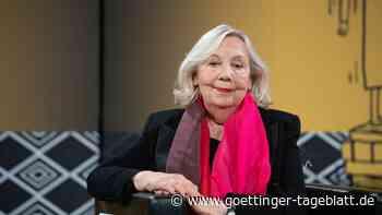 """Jugendliteraturpreis für """"Asterix""""-Übersetzerin Gudrun Penndorf"""
