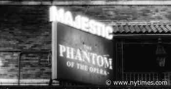 Andrew Lloyd Webber Brings the Music of the Night Back to 'Phantom'