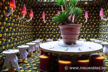 """Dit moet het kleurrijkste restaurant van Gent zijn: """"Een happy en ongedwongen Italiaans sfeertje"""""""