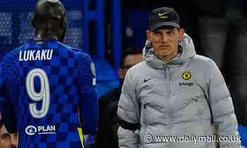 Thomas Tuchel challengesCallum Hudson-Odoi and Kai Havertz to step into Chelsea's attacking void