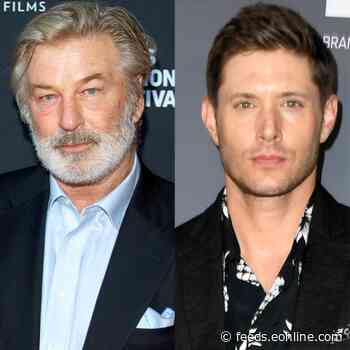 Alec Baldwin's Co-Star Jensen Ackles Shared Insight into Film's Gun Practices Before Fatal Shooting