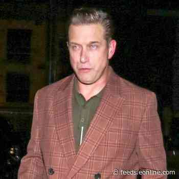 """Stephen Baldwin Asks for Prayers After """"Tragic Accident"""" on Brother Alec's Rust Movie Set"""