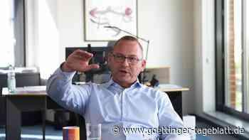 Verdi-Chef fordert massive Investitionen– und macht Druck auf Christian Lindner