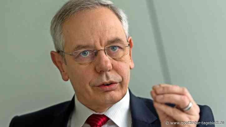 """IG BCE-Chef Vassiliadis kritisiert schnelleren Kohleausstieg: """"2030 ist ein Symbol, mehr nicht"""""""