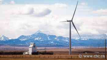 Proposed windfarm gets thumbs down from some Alberta landowners