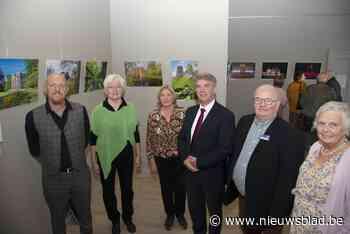 Internationale fototentoonstelling van start (Oostkamp) - Het Nieuwsblad