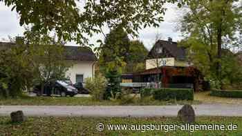 In Eching wird eine Seniorenresidenz geplant - Augsburger Allgemeine