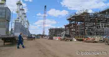 'Textbook supply-and-demand story': Natural gas prices in Alberta are rising