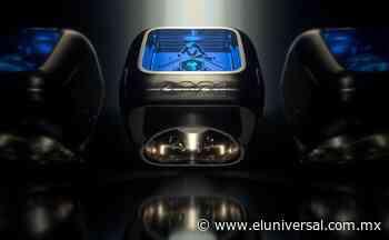 Mercedes se une con los eSports para diseñar un anillo   El Universal - El Universal