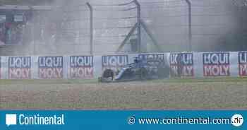 Viernes desconcertante de la F1: a la mañana arrasó Mercedes, a la tarde se mezclaron Red Bull y McLaren - Continental Radio AM 590