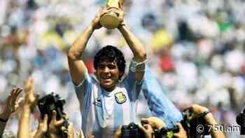 """Mercedes Morán y los secretos de la serie sobre Maradona: """"Hacer de Doña Tota da mucho vértigo"""" - 750.am"""