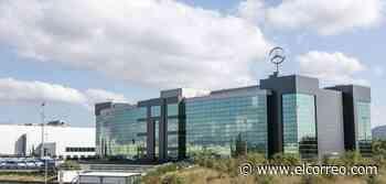 Mercedes podrá construir en sus terrenos y crear una pasarela sobre las vías del tren - El Correo