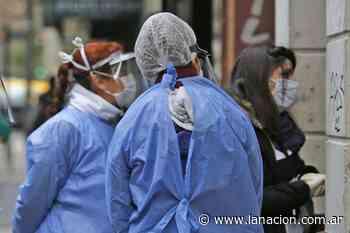 Coronavirus en Argentina: casos en Mercedes, Corrientes al 22 de octubre - LA NACION