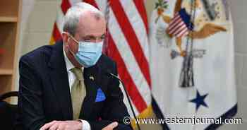 Not Just Virginia: Poll Delivers Devastating News to Blue State Dem Governor