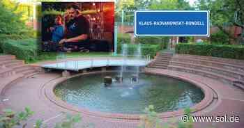 Linke will Rondell im Saarbrücker Bürgerpark nach verstorbenem Kult-DJ benennen - sol.de