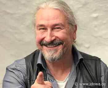 Endlich wieder Ekstase - Regensburger Kult-DJ Norbert Bauer legt wieder auf - idowa