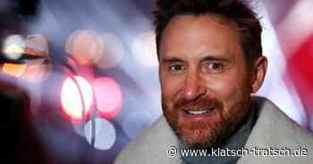 Star-DJ David Guetta fühlt sich nach Rechte-Verkauf endlich frei - klatsch-tratsch.de