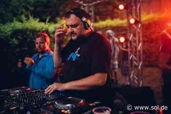 Saarbrücker DJ Klaus Radvanowsky (Apex) tot: Spendenaktion für Familie - sol.de