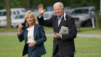 Analysis: Biden's looming European high-wire act