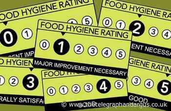 RATED THIS WEEK: Bradford Fisheries in Bradford hygiene ratings