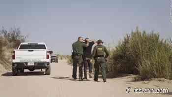 US arrests at southern border set a record