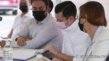 Realiza Monterrey licitación de una obra en público - ABC Noticias