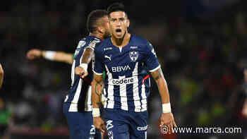 Maxi Meza asegura que la Liga MX es más competitiva que la liga en Argentina - Marca Claro México