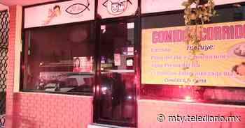 Monterrey. Controlan incendio dentro de restaurante en el Centro - Telediario Monterrey