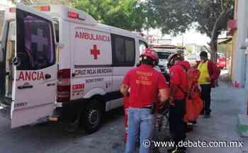 Niño sobrevive a descarga eléctrica de 13 mil voltios en Monterrey, Nuevo León - Debate