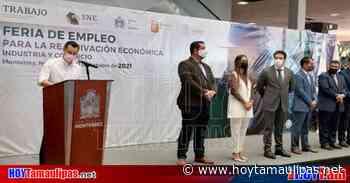 Ofertan cuatro mil empleos en Monterrey, buscan reactivar economía - Hoy Tamaulipas