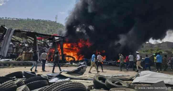 Konflikt in Tigray eskaliert zunehmend – UN schlagen Alarm