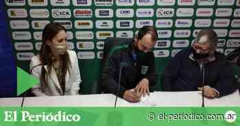 Sportivo Belgrano firmó un convenio con Universidad FASTA - El Periódico