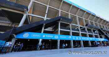 Belgrano inauguró la primera etapa del Multiespacio Deportivo en el Gigante | Fútbol - La Voz del Interior