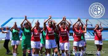 Cuándo vuelve a jugar Belgrano y cómo están las posiciones de la Primera C femenina | Fútbol - La Voz del Interior