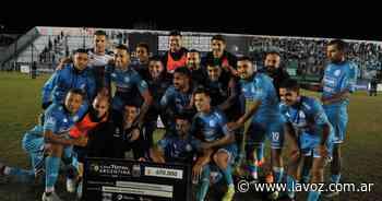 Belgrano y su pasaje a la Copa Argentina - La Voz del Interior