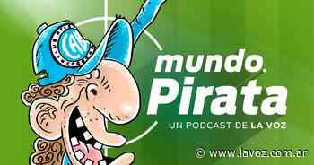 """Mundo Pirata, el podcast de Belgrano: Farré y las """"cosas raras"""" que ve en el torneo - La Voz del Interior"""