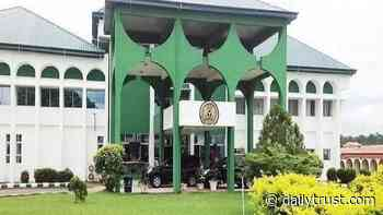 Jigawa assembly approves gov's request to secure N18.7bn loan - Daily Trust