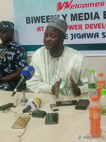 Inadequate funding responsible for educational decay -Jigawa Commissioner - Daily Post Nigeria