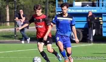 Football U19. Les Guingampais à Laval pour rester invaincus . Sport - maville.com