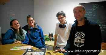 Saint-Brieuc : Le Cercle prépare les vacances d'automne - Le Télégramme
