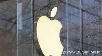 Saint-Brieuc : Cinq personnes condamnées pour le casse de la boutique Apple de Lannion - 20minutes.fr