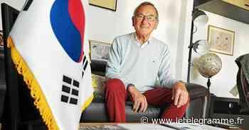 Saint-Brieuc - À Saint-Brieuc, Jean-Jacques Fuan est consul honoraire de la République de Corée - Le Télégramme